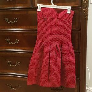 Dress worn 1x